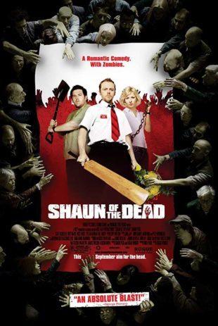 Shaun of the Dead 2004 BRRip 720p Dual Audio In Hindi English ESub