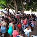 PROJETO DO CRAS AMIGOS DO NOEL realizou entrega de presentes em Macajuba