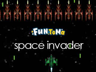 Space Invader Oyna