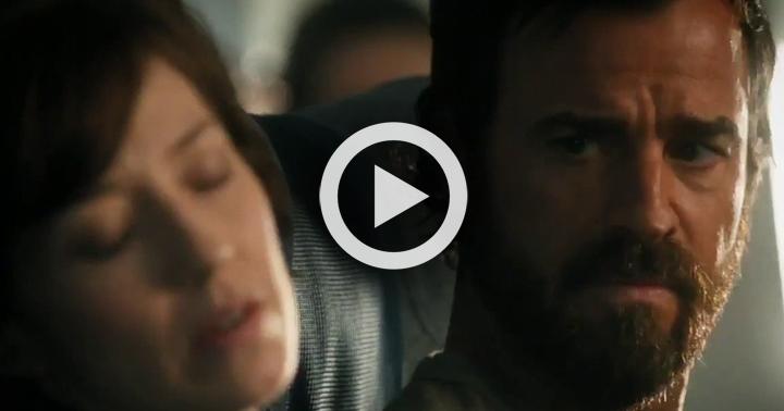 The Leftovers temporada 3 series trailer español