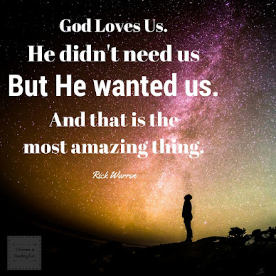 Rick Warren Quote   a Song Reflection on Reading List