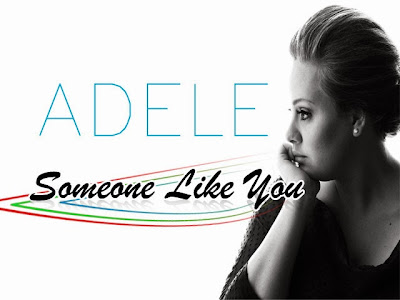 Someone Like You - Adele (Notes) *Converted | Music Letter Notation