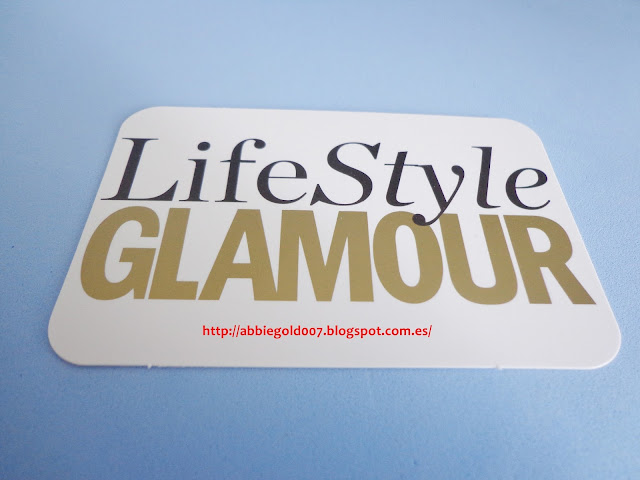 glamour descuento
