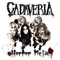 [2012] - Horror Metal