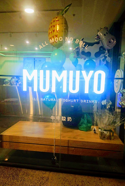 Mumuyo, Melbourne