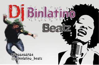 [Drum] Drum Beat 3 - Dj Binlatino @djbinlatino_beatz