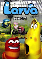 Larva Season 1 (Episode 51 - 104)