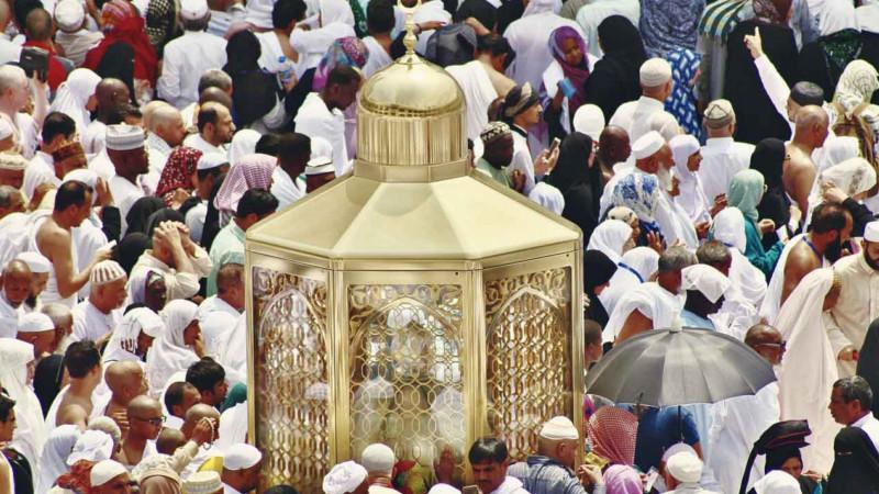 Kiat Agar Bisa Berangkat Haji Meskipun Penghasilan Kecil