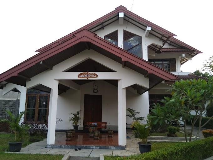 Review Omah Pelem Jogjakarta