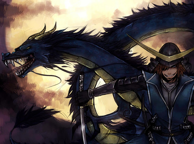 Masamune Date Japanese history