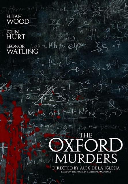 Oxford Murders (2008) สืบจากคณิตศาสตร์