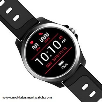 KINGWEAR KW05 Smartwatch