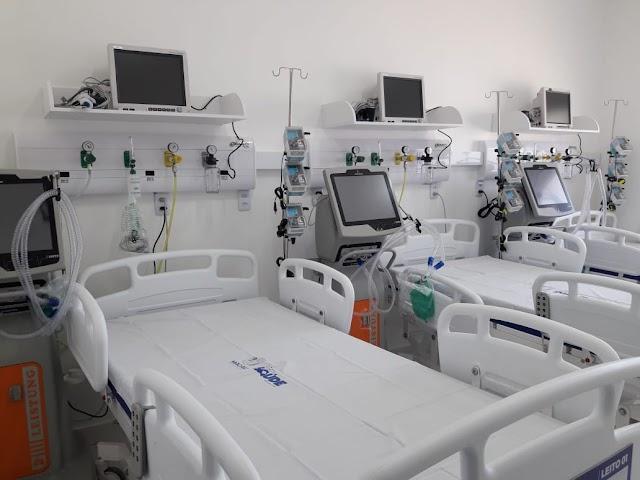 Macau recebeu a tão sonhada UTI; Implantada no Hospital Antonio Ferraz atenderá toda a região