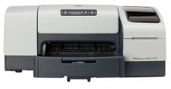 Impressora HP Business Inkjet 1000