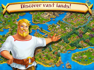 Harvest Land MOD v1.4.0 Apk (Unlimited Diamond + Money) Terbaru 2016 4