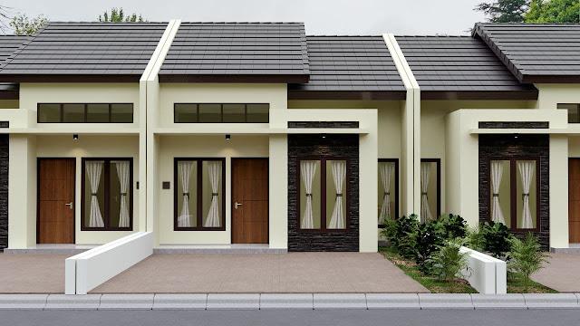Bojonggede Spring Valley, Rumah dan Kavling syariah siap bangun di bojonggede Bogor