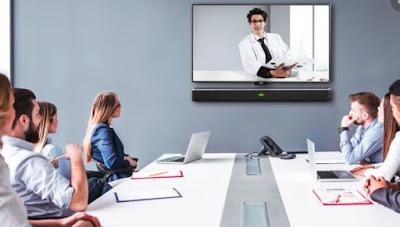 sistema videoconferenza installazione Roma