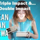 Cara Paket XL HotRod Triple Impact dan HotRod Double Impact
