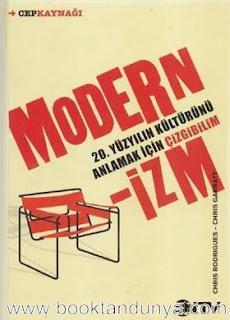 Chris Rodrigues, Chris Garratt - Modernizm