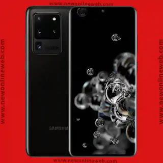 سعر ومواصفات ومميزات وعيوب هاتف Samsung S20 Ultra-مراجعه كامله للجهاز