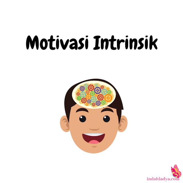 Motivasi Intrinsik
