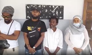 Mabedja, 5 jeunes qui font bouger les lignes
