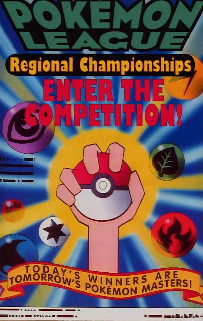 Campeonato Regional da Liga Pokémon