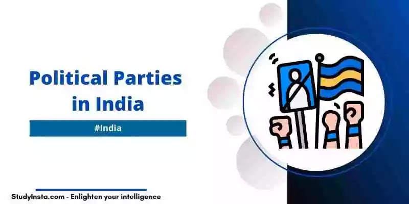 Important Political Parties in India