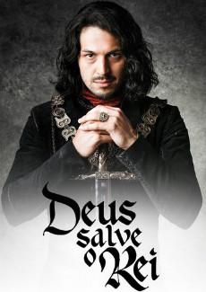 Novela Deus Salve o Rei