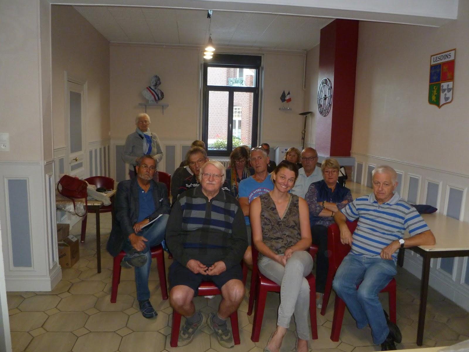 Brocante Moy De L Aisne lesdins blog infos: septembre 2019