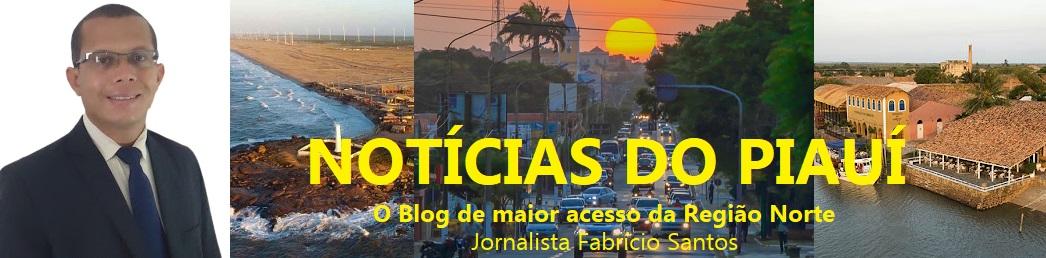 No Piauí - O seu Portal de notícias