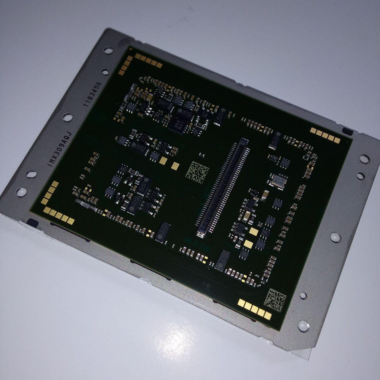 Сенсор Sony IMX309AQJ из камеры Nikon D850