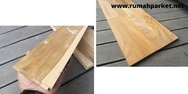 flooring jati jumbo