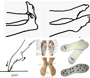 Flex Hands and Feet