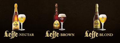 Leffe Blonde Belçika Birası Değerlendirmesi ve Türkiye'deki Bira Önerilerim
