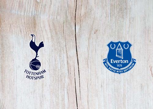 Tottenham Hotspur vs Everton -Highlights 06 July 2020