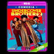 Un héroe encubierto 2 (2019) WEB-DL 720p Latino