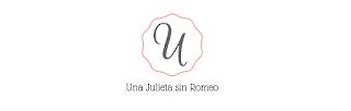 Una Julieta sin Romeo