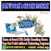 Join Legit Site To Make Money At Least ₦5k - ₦10k Daily