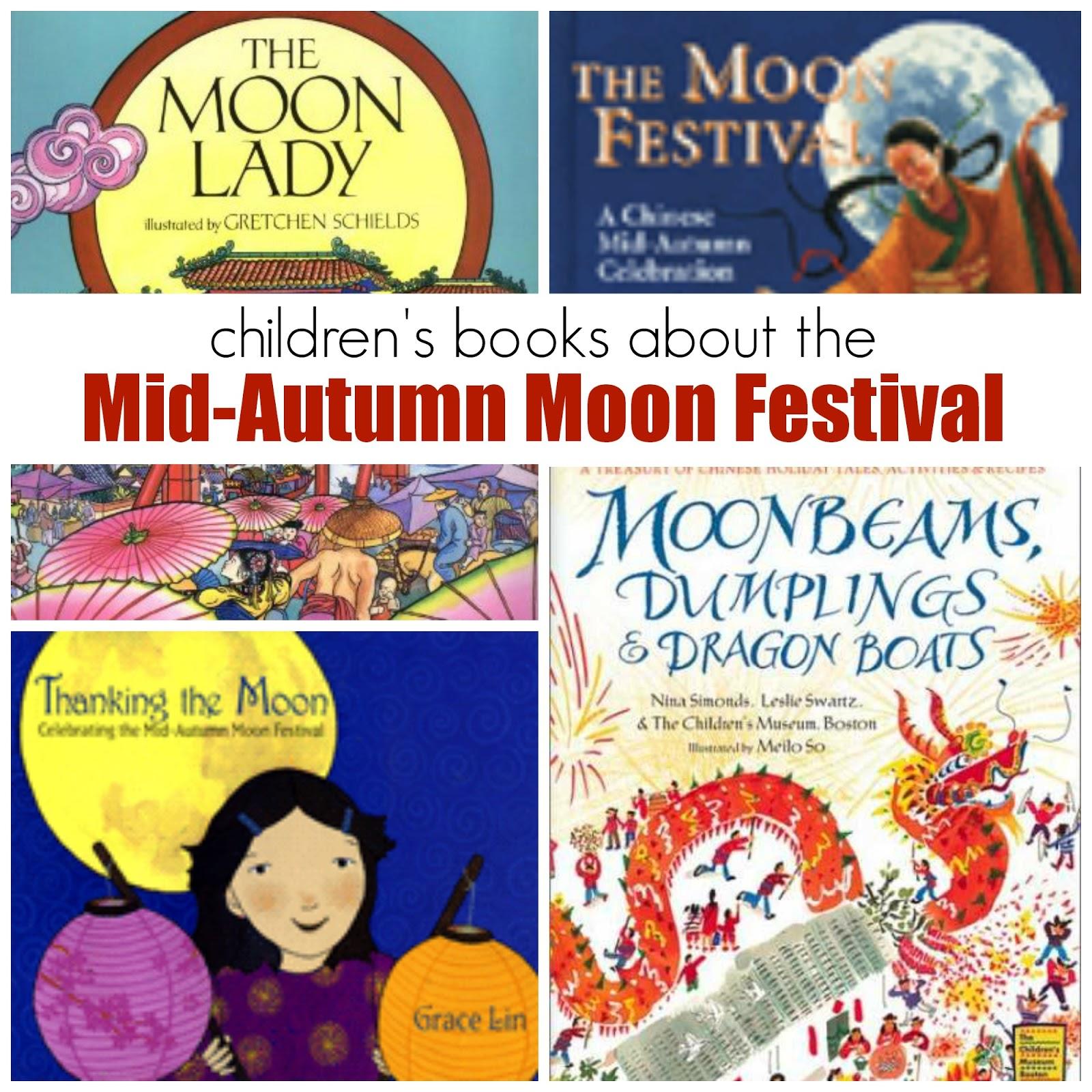 Marie S Pastiche Mid Autumn Moon Festival