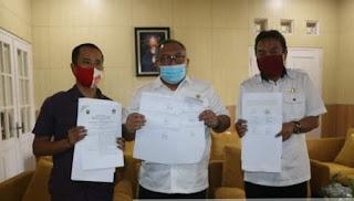 Pilkada 2020, Bupati : Pemkab Sukabumi Mendukung Suksesnya Seluruh Tahapan Pilkada