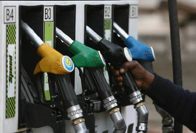 Petrol price, diesel price, petrol pump