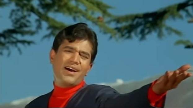 rajesh khanna, fact, film