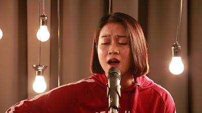 Biodata Fieya Julia Penyanyi Lagu Perasaanku