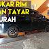 Tukar Rim dan Tayar Murah Di Jalan Kapar Klang