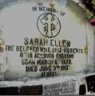 leyenda de peru Sarah Ellen