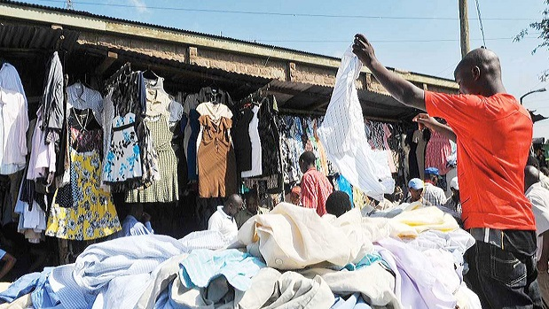 How To Make Money From Selling Okrika Clothes As A Nigerian