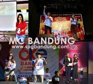 agency mc bandung, master of ceremony bandung, jasa mc di bandung