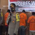 Niat Bakar Rumah Orang di Tonrong Bola, Tiga Tersangka Jadi Korban Meninggal Dunia