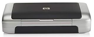 HP Deskjet 460 Driver Stampante Scaricare